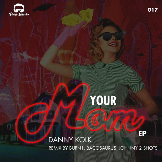 Your Mom EP