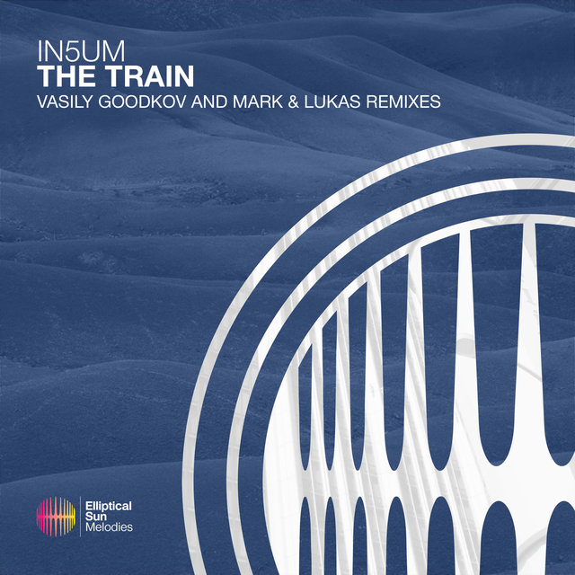 The Train (The Remixes)