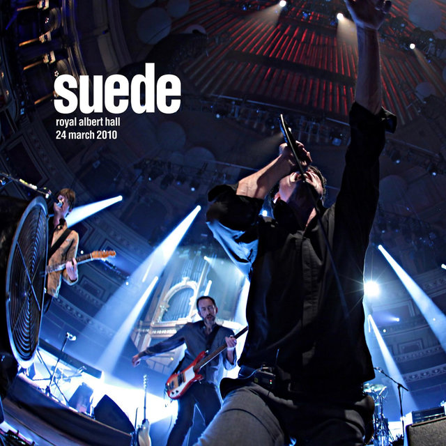 Live at the Royal Albert Hall March 2010 (audio Version)