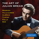 Guitar Concerto No. 1 in A Major, Op. 30: I. Allegro Maestoso