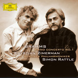 Piano Concerto No.1 in D minor, Op.15 - Brahms: Piano Concerto No.1 In D Minor, Op.15 - 2. Adagio