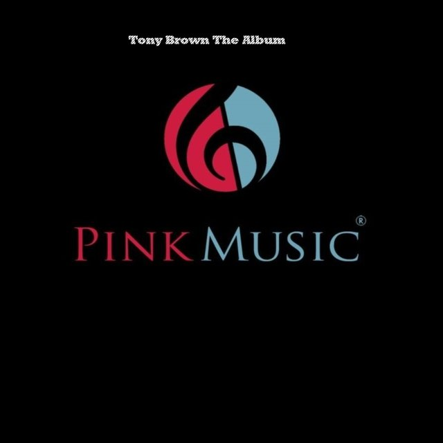 Tony Brown the Album