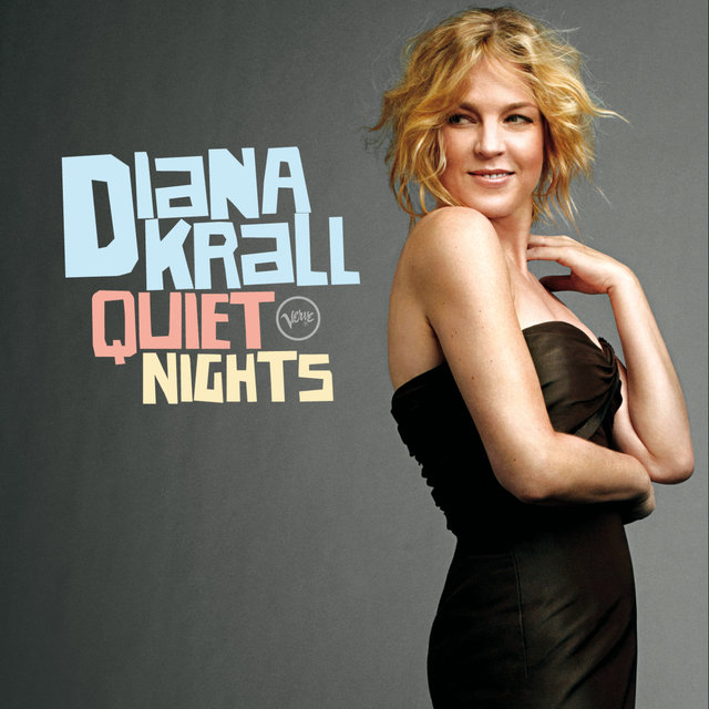 Quiet Nights (Int'l iTunes)