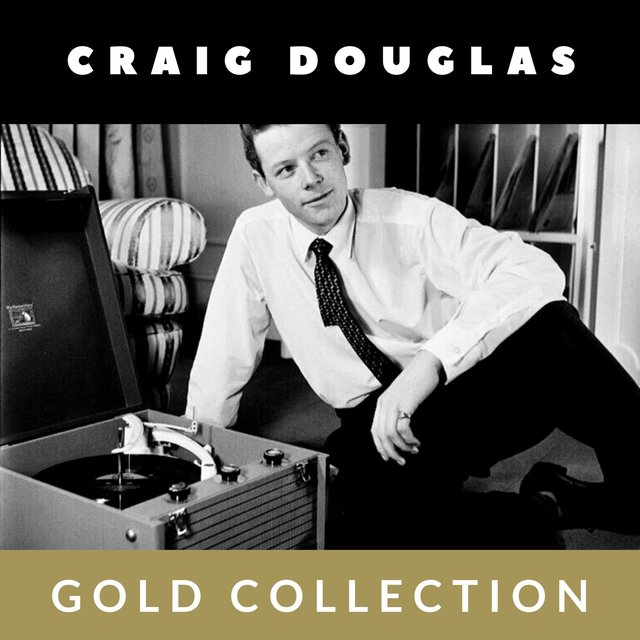 Craig Douglas - Gold Collection