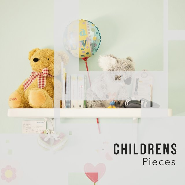 Quiet Childrens Pieces