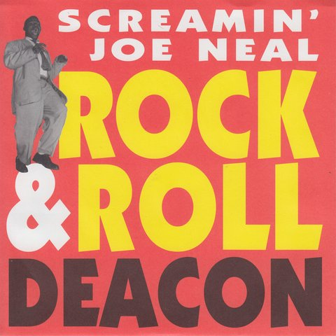 Screamin' Joe Neal