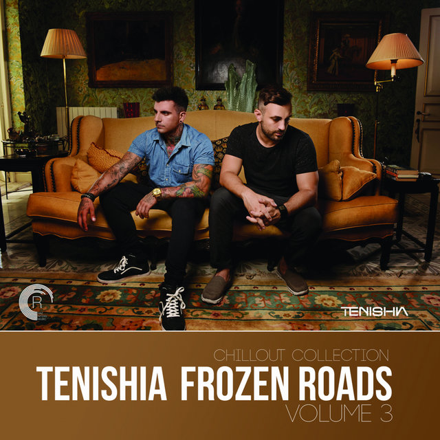 Frozen Roads, Vol. 3