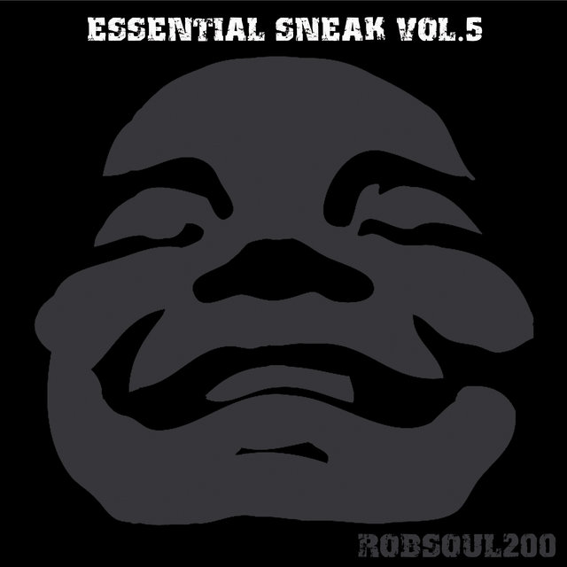 Essential Sneak Vol.5