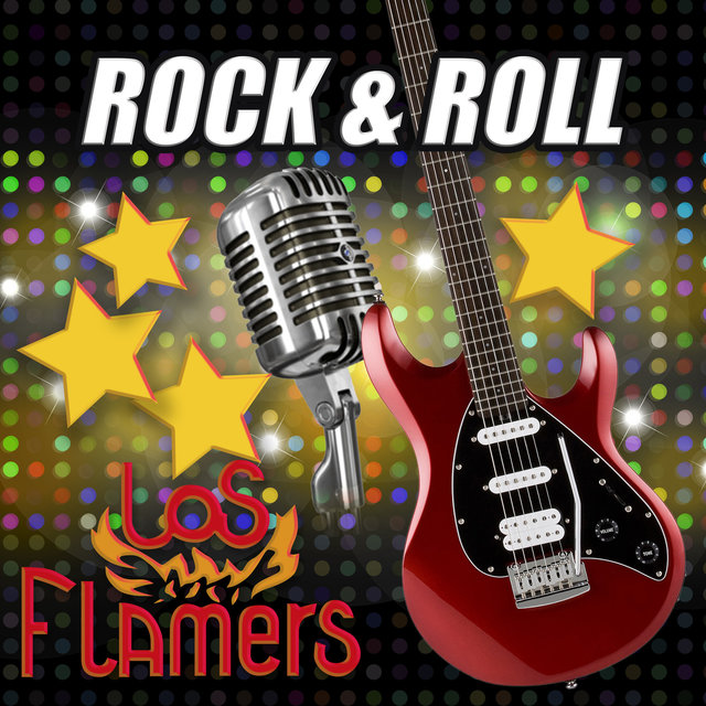 Flamers Rock And Roll