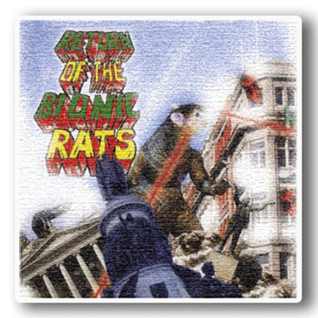 Return of the Bionic Rats