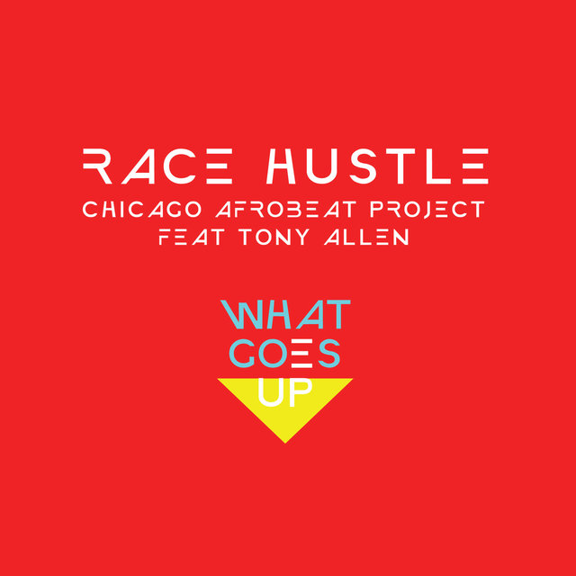 Race Hustle