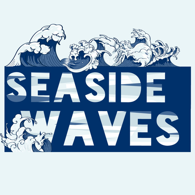 Seaside Waves