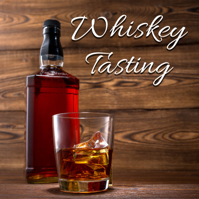 Whiskey Tasting - Perfect Jazz Background for Tasting Exclusive Alcohol, Restaurant Music, Jazz Lounge 2020, Meal Time
