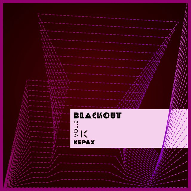 Blackout , Vol.9