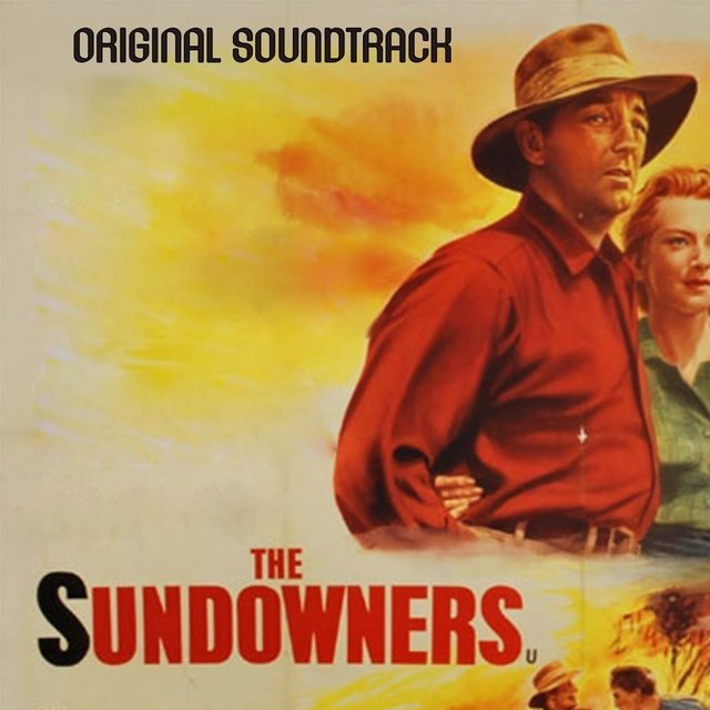 The Sundowners Main Theme