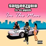 I'm the Man (feat. 03 Greedo)