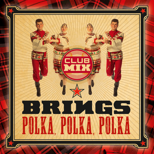 Polka, Polka, Polka (Club Mix)