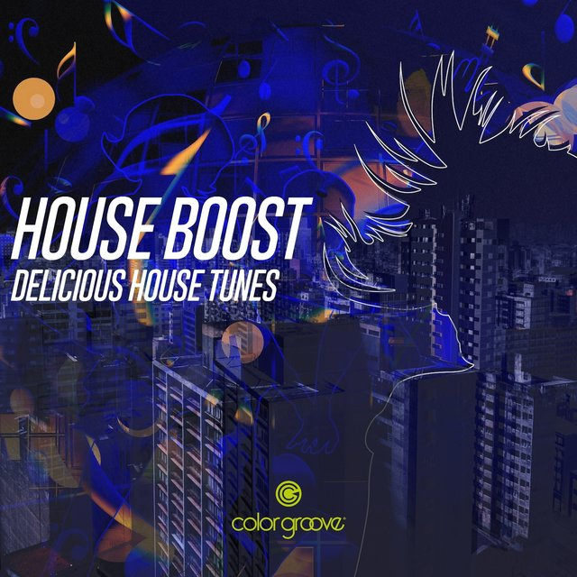 House Boost (Delicious House Tunes)