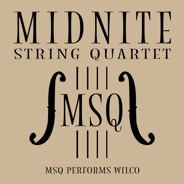 MSQ Performs Wilco