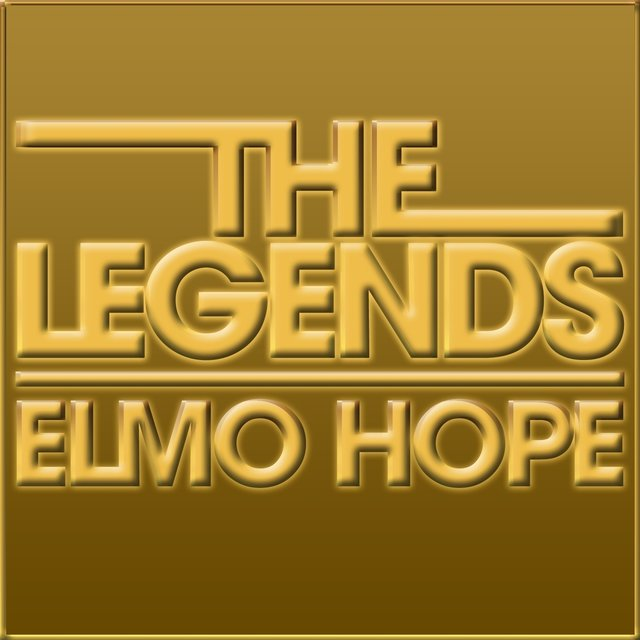 The Legends - Elmo Hope