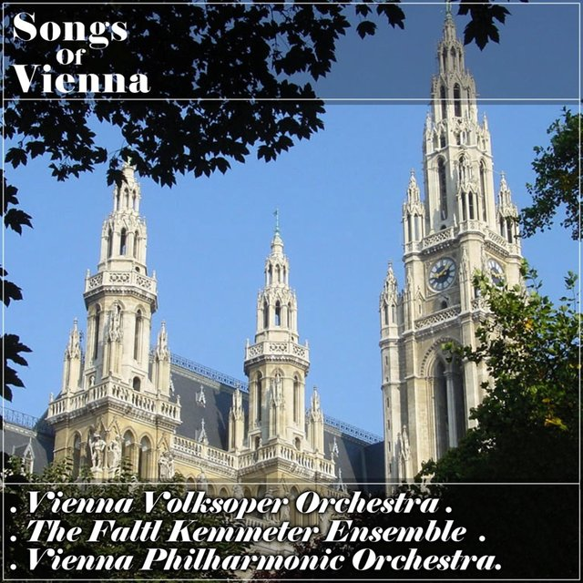 Songs of Vienna
