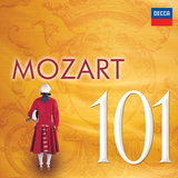 Mozart: Adagio and Fugue in C minor, K.546 - 1. Adagio