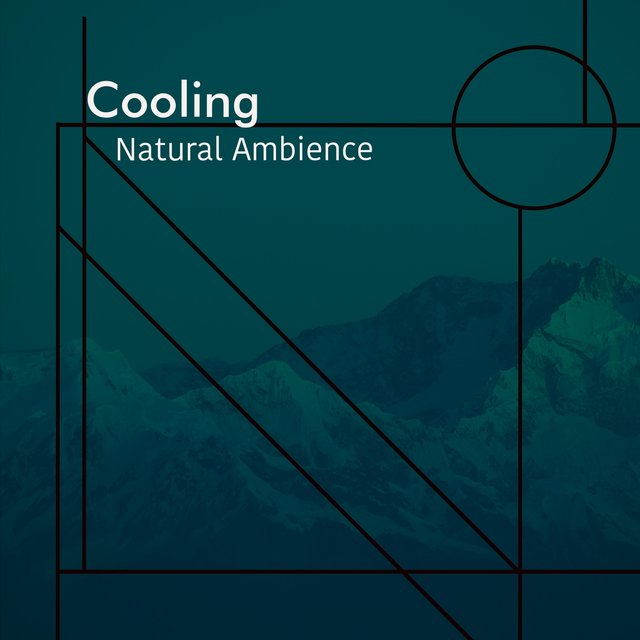 # Cooling Natural Ambience