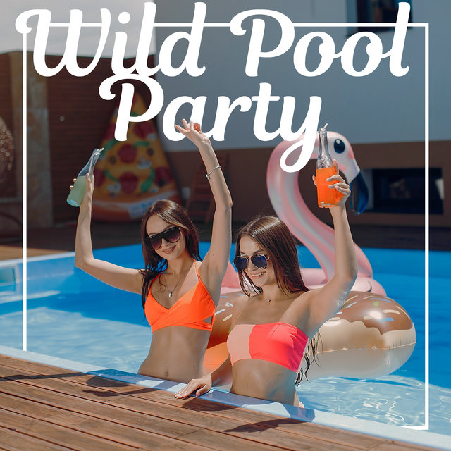 Wild Pool Party – Ibiza 2020, Deep Lounge, Night Bar, Chillout Lounge, Cool Breeze