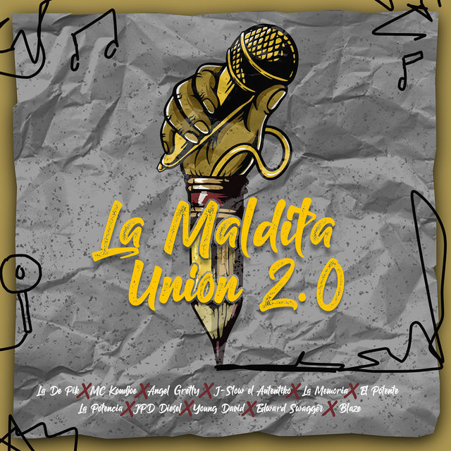 La Maldita Union 2.0