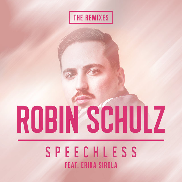 Speechless (feat. Erika Sirola) [The Remixes]