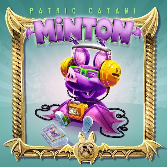 Minton (Video Game Soundtrack)