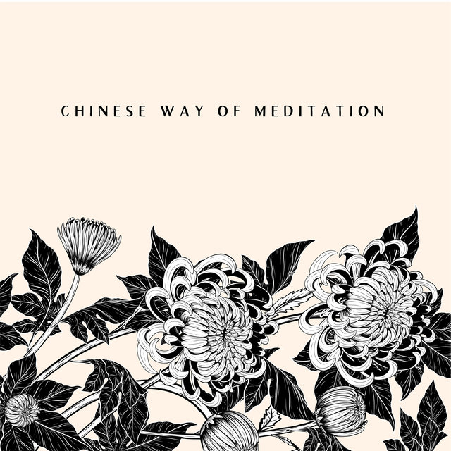 Chinese Way of Meditation - Wonderful Collection of Sounds Straight from the Chinese Zen Garden, Water, Birds, Mantra Therapy Music, Guided Meditation, Chakras Energy, Yoga Karma