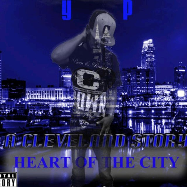 A Cleveland Story: Heart of the City