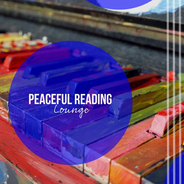 Peaceful Reading Piano Lounge