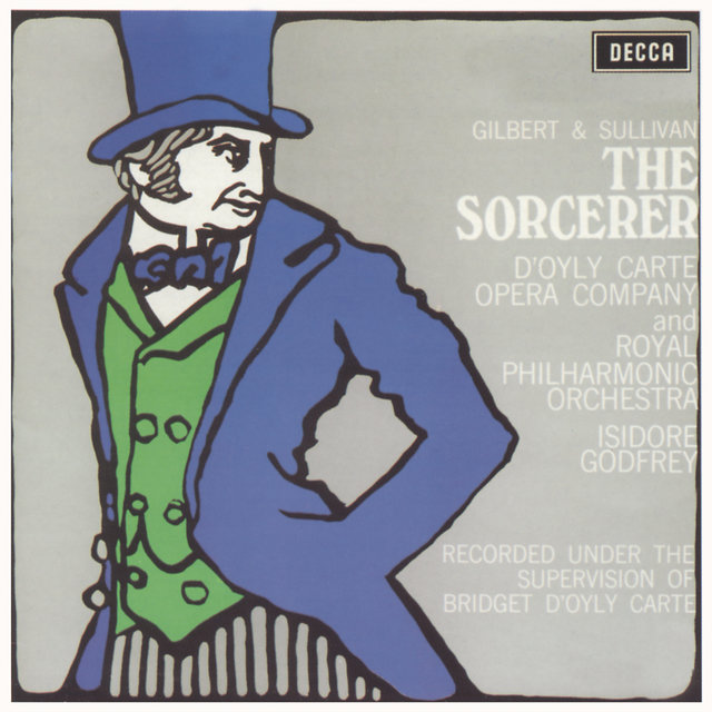 Gilbert & Sullivan: The Sorcerer / The Zoo