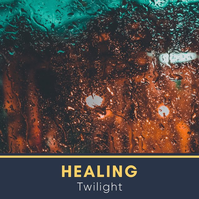 # 1 Album: Healing Twilight