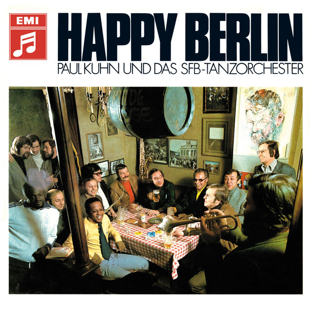 Happy Berlin