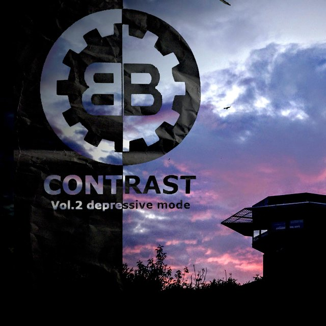 Contrast Vol.2 Depressive Mode