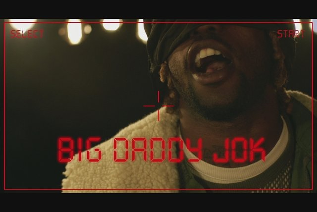 Big Daddy Jok (Clip officiel)