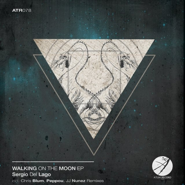 Walking On The Moon EP