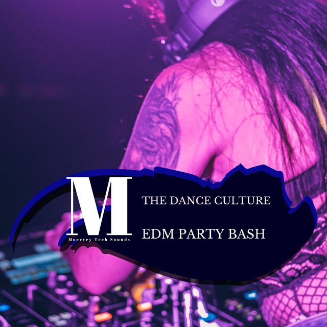 The Dance Culture - EDM Party Bash