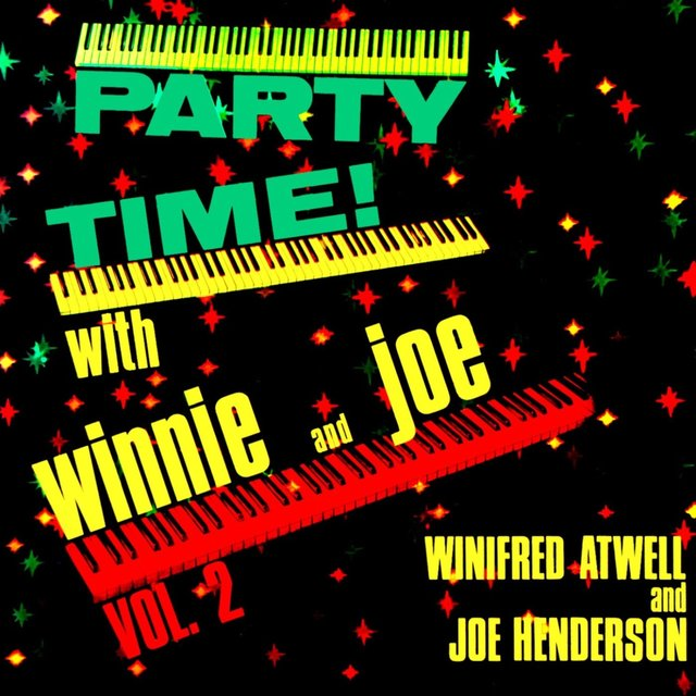 Party Time With Winnie and Joe, Vol. 2