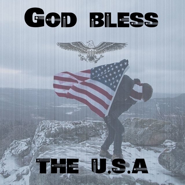 God Bless the USA (Live)