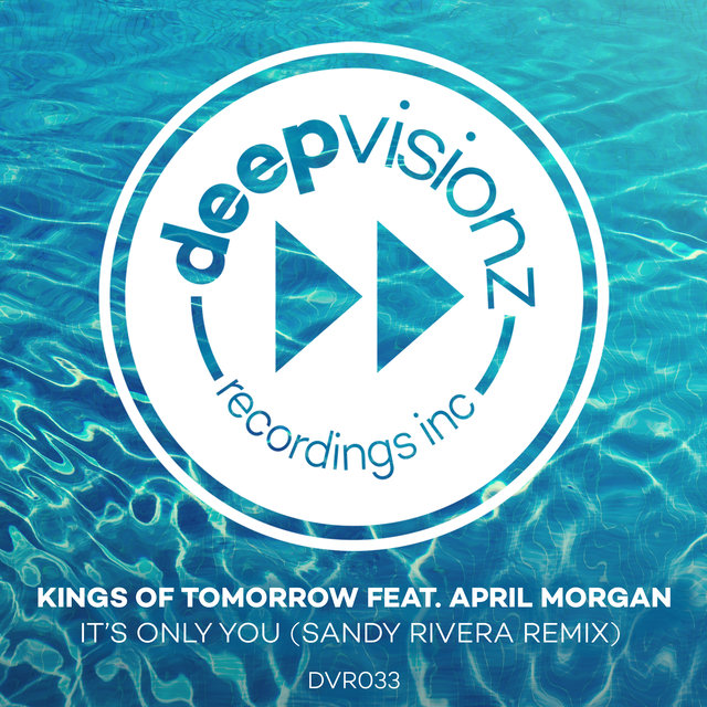 It's Only You (feat. April Morgan) [Sandy Rivera Remix]
