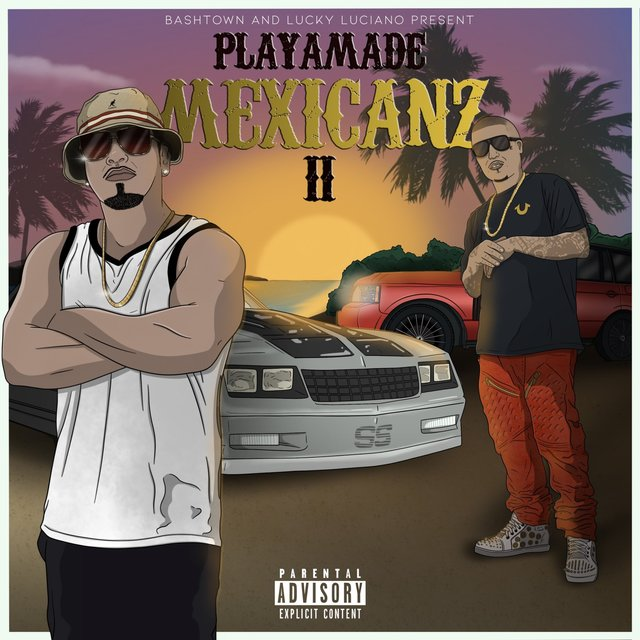 Playamade Mexicanz II
