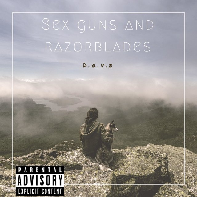 Sex Guns and Razor Blades