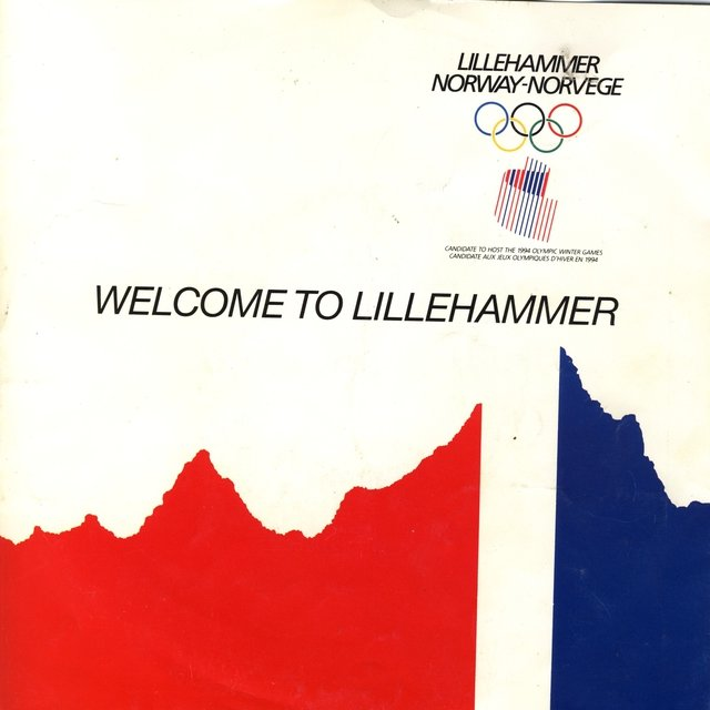 Welcome to Lillehammer (Singel)