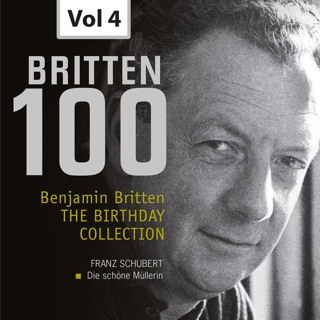 Britten 100: The Birthday Collection, Vol. 4