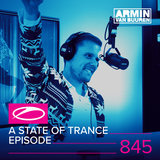 Like A Miracle (ASOT 845)