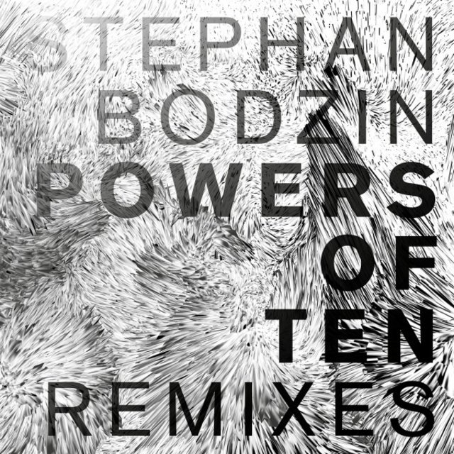 Powers of Ten (Remixes)